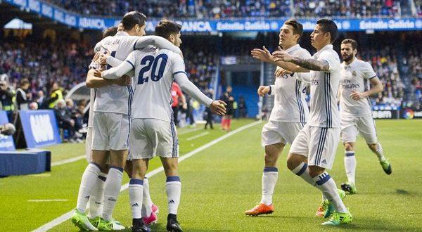 Liga, 34ª giornata: Barça 7bello con l'Osasuna; Real, 6 esagerato col Depor!