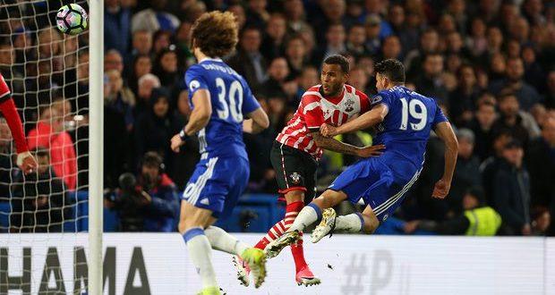 Premier, 34ª giornata: Chelsea-Southampton 4-2, Blues a un passo dal titolo!