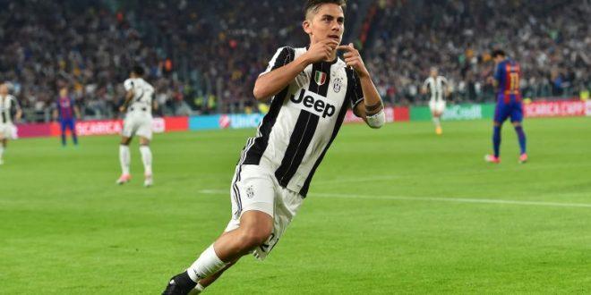 Champions, verso Barcellona-Juventus: Dybala assicura, ci sarà