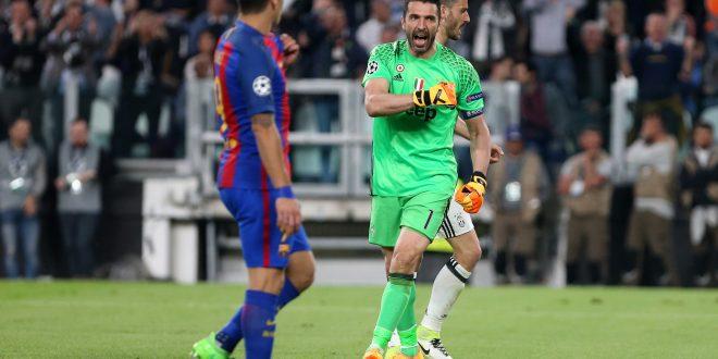 Champions, Juventus-Barcellona il giorno dopo: la Spagna consacra Buffon e Dybala