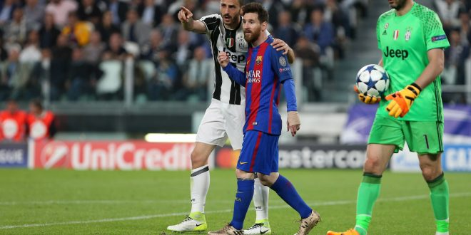 Champions, quarti: Barcellona-Juventus probabili formazioni