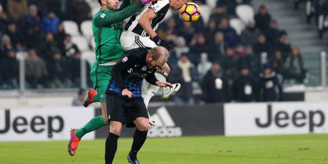 Serie A, 34ª giornata: Atalanta-Juventus probabili formazioni