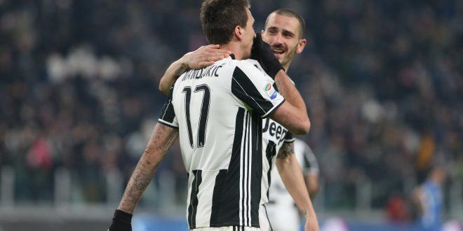 Serie A, 33ª giornata: Juventus-Genoa 4-0, la Signora s'avvicina al sesto scudetto di fila