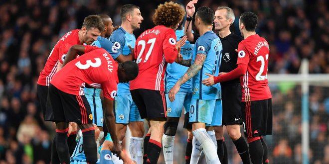 Premier, derby di Manchester a reti bianche: il City sbatte sul muro United
