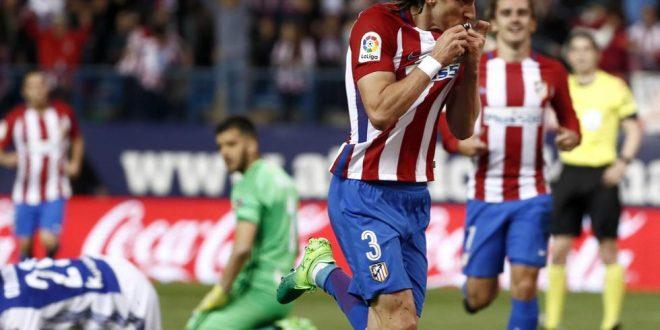 Liga, 30ª giornata: l'Atletico con prepotenza è di nuovo 3°; Villarreal ok; Aduriz immortale!