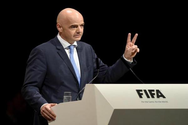 Mondiali Russia 2018, Infantino dà il via: ci sarà la Var in campo