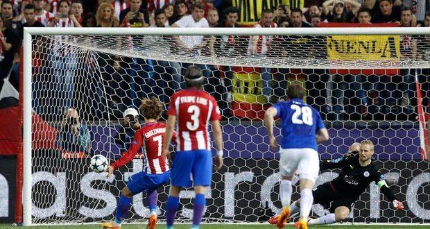 Champions, quarti: Leicester-Atletico probabili formazioni