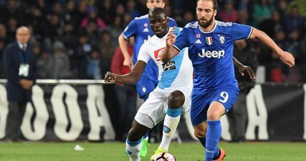 Coppa Italia: Napoli-Juventus probabili formazioni