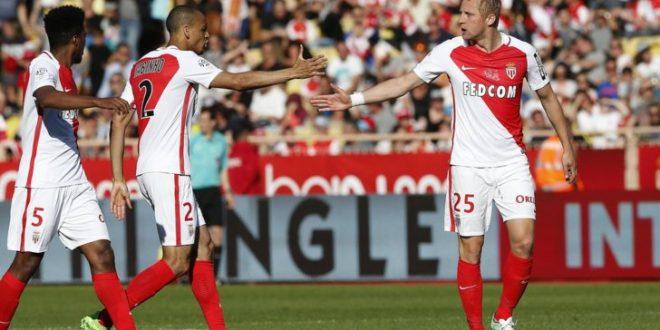 Ligue 1, 35ª giornata: in attesa della Juve il Monaco torna grande, 3-1 al Tolosa. Stasera Nizza-Psg