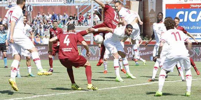 Serie B, il punto dopo la 35ª: spreco-Frosinone; il Trapani è una furia! La Pro da record