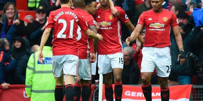 Premier, 32ª giornata: Man United-Chelsea 2-0, Mou si prende la vendetta e riapre la corsa al titolo