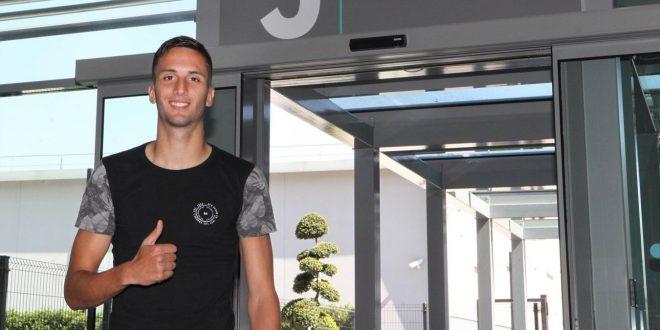 Juventus, è ufficiale: Bentancur ha firmato fino al 2022