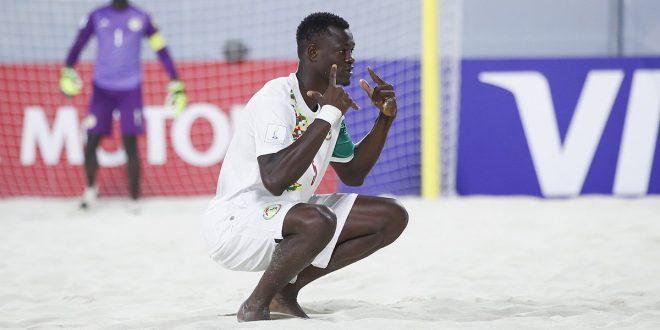 Mondiali beach soccer 2017: la Nigeria manda l'Italia ai quarti. In fuga Senegal e Svizzera