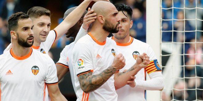 Liga, il punto dopo la 31ª: Siviglia di poker, il 3° posto non è un miraggio; Zaza è il re di Valencia!