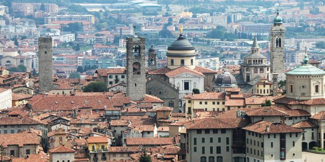 Giro d'Italia 2017, anteprima tappa 15 (Valdengo-Bergamo)