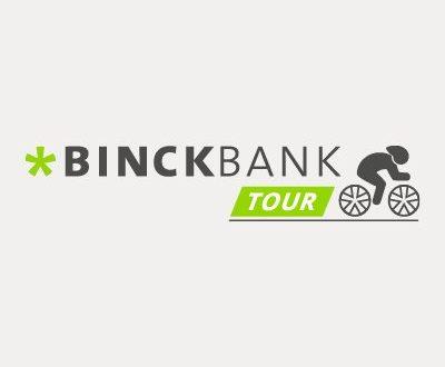 Eneco Tour, dal 2017 sarà BinckBank Tour