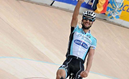 Monsieur Roubaix pronto ai saluti: l'ultimo dorsale di Tom Boonen