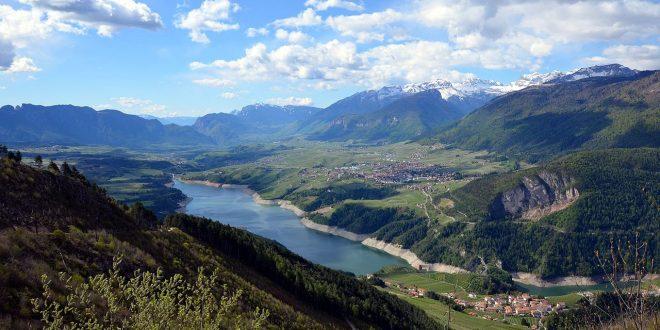 Tour of the Alps 2017, presentazione e DIRETTA tappa 4 (Bolzano-Cles)