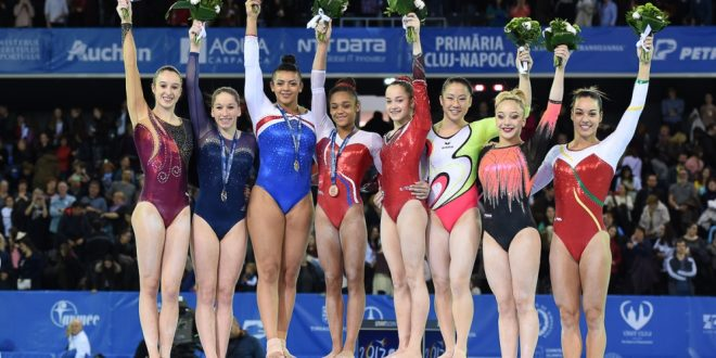 Ginnastica Artistica, Europei 2017: Verniaiev e Downie campioni dell'all-round