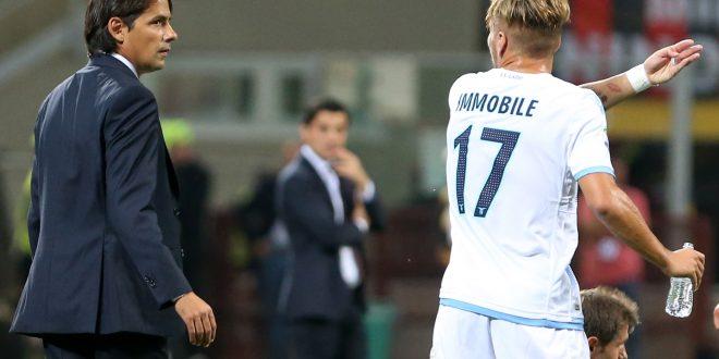Serie A, 31ª giornata: Lazio-Napoli probabili formazioni