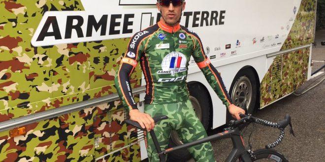 Tour du Finistere 2017, Loubet primo a Quimper