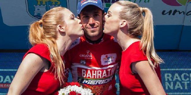 Nibali vince il Giro di Croazia 2017, ultima a Modolo: due successi nel segno di Scarponi