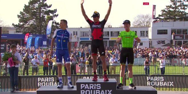 Parigi-Roubaix 2017, l'analisi: Van Avermaet stellare e grand'Italia