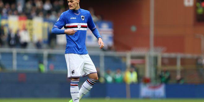 Juventus, è fatta per Patrick Schick: c'è l'intesa totale con la Sampdoria