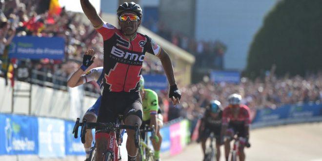 Parigi-Roubaix 2017, Van Avermaet succede ad Hayman. L'albo d'oro