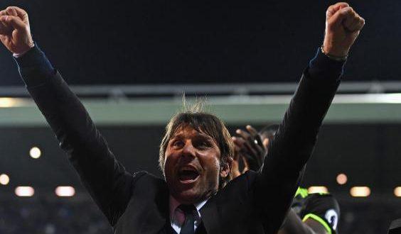 Premier, London re-calling: Antonio Conte prolunga col Chelsea fino al 2021