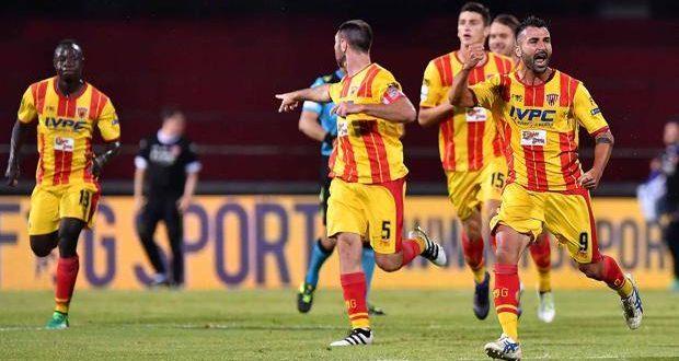 Serie B, finale playoff: anteprima Carpi-Benevento