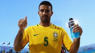 Mondiali beach soccer 2017: Brasile a punteggio pieno; il Portogallo si rimette in sesto