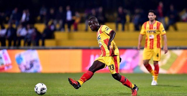 Serie B, semifinali playoff: Benevento-Perugia 1-0, Chibsah porta i sanniti a un passo dal sogno