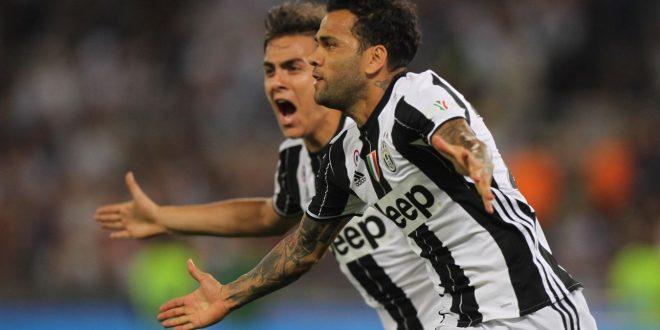 Coppa Italia, finale: Juventus-Lazio 2-0, nessuno nella storia come la Signora!