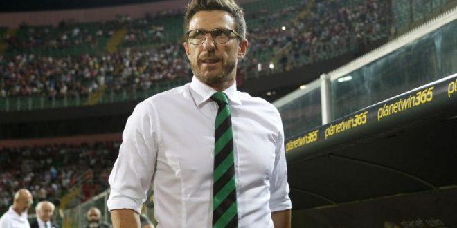Roma: con Spalletti verso l'Inter si prepara Eusebio Di Francesco