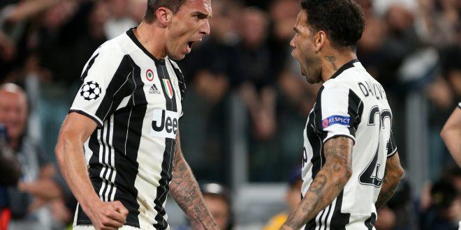 Champions, semifinale: Juventus-Monaco 2-1, la Signora vola a Cardiff!