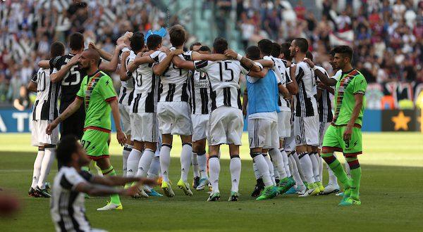 Serie A, 37ª giornata: Juventus 6 fantastica; 3-0 al Crotone e storia riscritta!