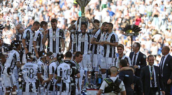 Serie A, Juventus 6 leggenda: numeri e nomi di uno scudetto straordinario
