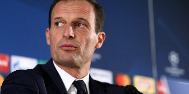 Champions, verso Juventus-Monaco: le parole di Max Allegri