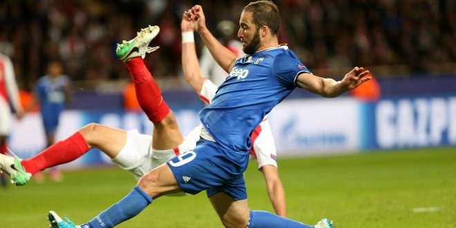 Champions, semifinale: Juventus-Monaco probabili formazioni