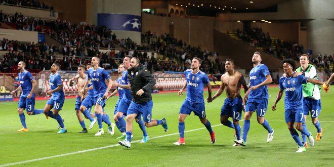 Champions, Monaco-Juventus il giorno dopo: i bianconeri principi di Monte Carlo
