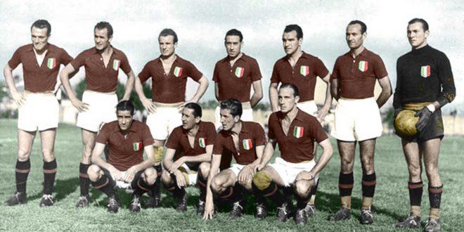 4 maggio 1949: 68 anni fa la tragedia di Superga. La tragedia del Grande Torino rimasto immortale