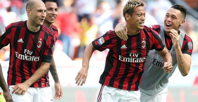 Serie A, 37ª giornata: gli altri verdetti sono il Milan in Europa e il Genoa salvo