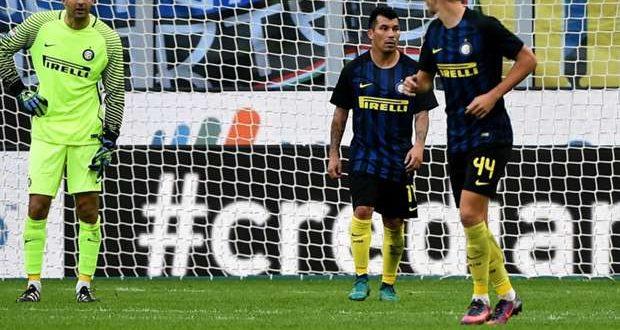 Serie A: Inter, una crisi infinita; pure i tifosi la abbandonano. Saranno 180′ di supplizio