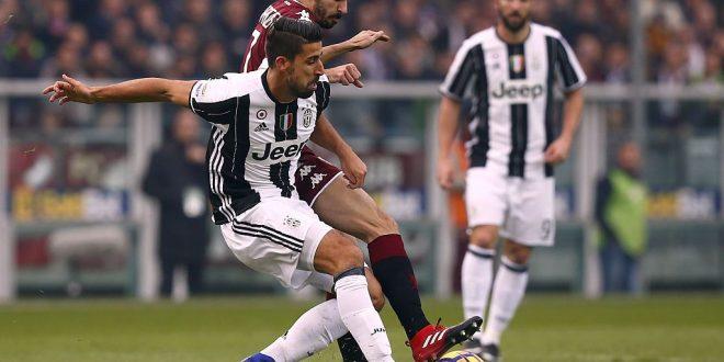 Serie A, 35ª giornata: Juventus-Torino probabili formazioni