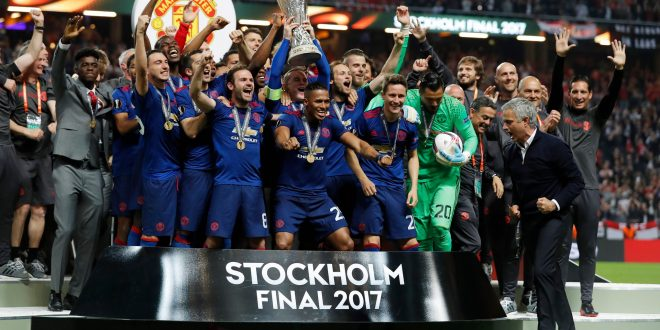 Manchester United, è tua questa Europa League: Ajax k.o. 2-0, e Mou va pure in Champions