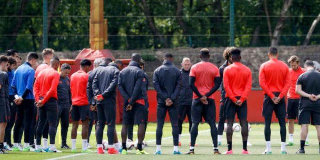 Europa League, finale Ajax-Manchester United: Devils, ultimo atto con la morte nel cuore