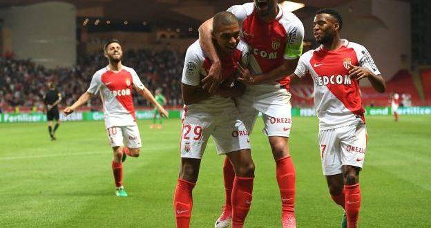 Ligue 1, il Monaco ci mette la firma ed è campione di Francia 17 anni dopo!