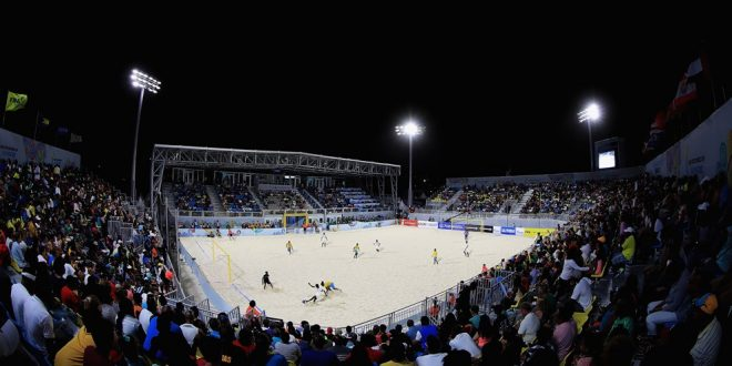 Mondiali beach soccer 2017: tanti gol, ma vincono solo le Bahamas
