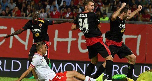 Serie B, semifinali playoff: Perugia-Benevento 1-1, gli Stregoni volano in finale